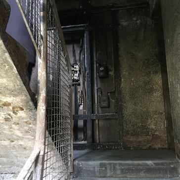 Cage d'escalier à VIENNE (38)