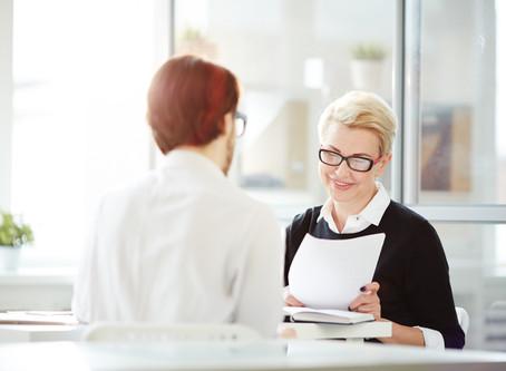 Les entretiens avec le salarié