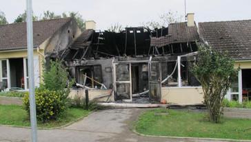 Foyer d'accueil à SAINT-OMER (62)