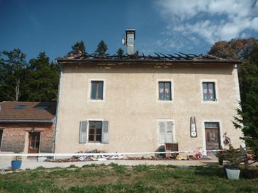 Maison à LES ROUSSES (39)