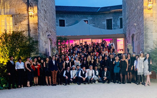 Séminaire Groupe, Soirée Gatsby !