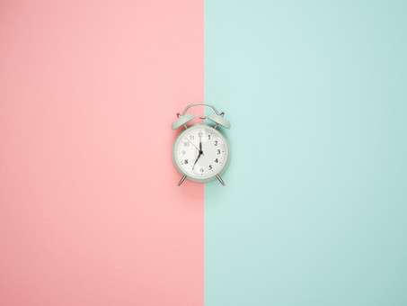 L'aménagement du temps de travail