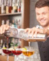 Вакансия бармен. Работа в Болгарии