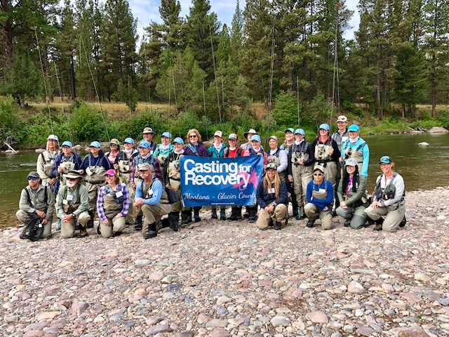 group river helpers