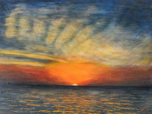 Bayshore Sunrise