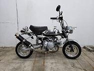 中華製キッドバイク