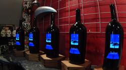 LumiLor Haber Wine Bottles (2)