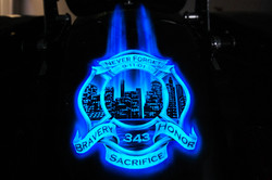 Blue Fire LumiLor Harley (3)
