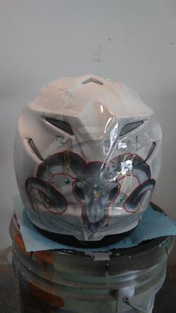 Bloody Devil Helmet (1)