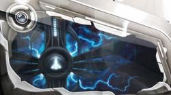 SciFi Airbrush Art (1)