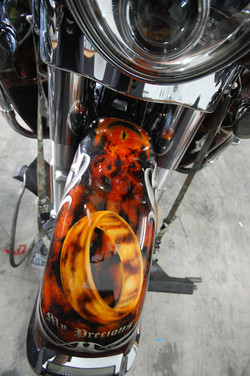 Lord of the Rings Motorcycle-14
