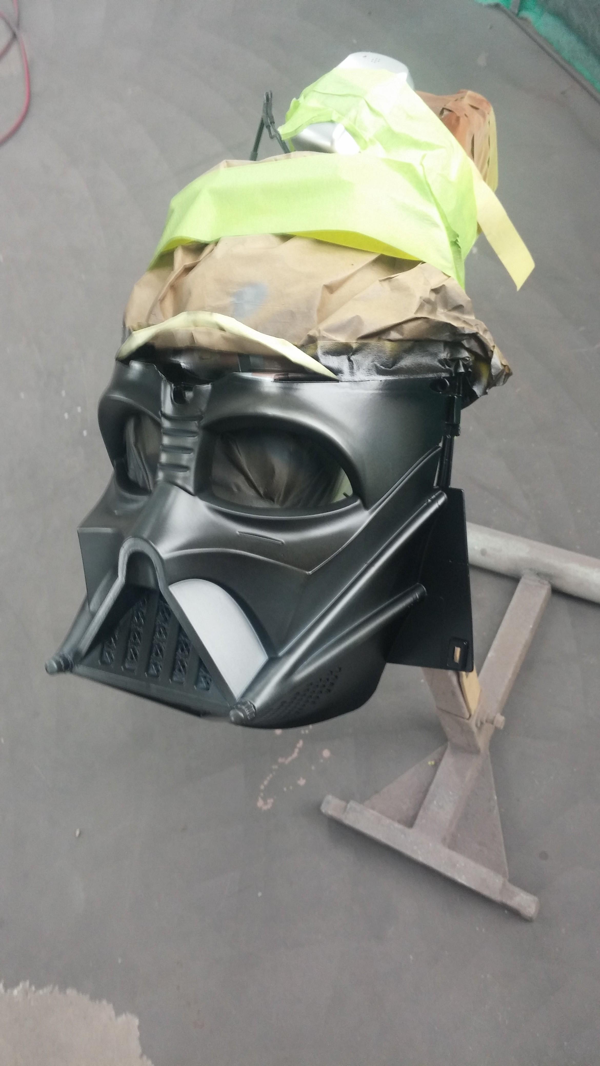 Darth Vader LumiLor Helmet (2)