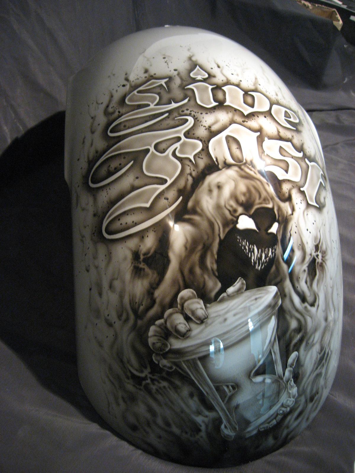 Big Dog Custom Paint (2)