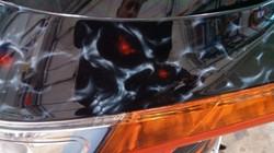 Victory Vision Ghost Skulls (3)