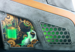Green Steampunk