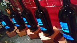 LumiLor Haber Wine Bottles (1)