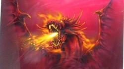 Dragon Airbrush