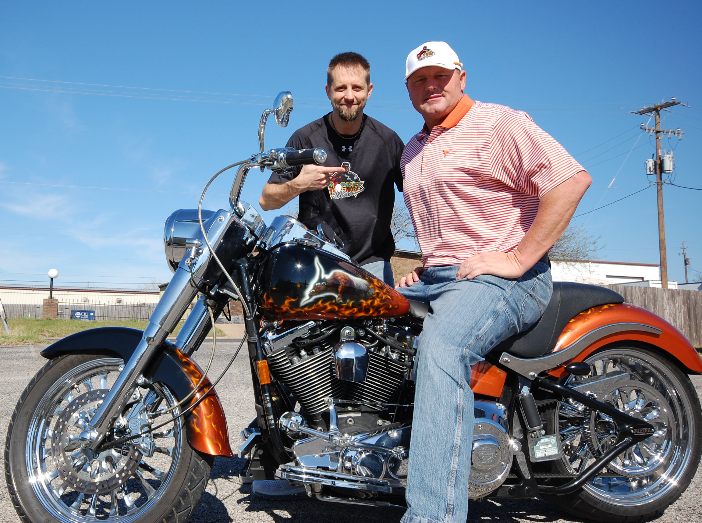 Roger Clemens Motorcycle (1)