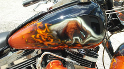 Roger Clemens Motorcycle (2)