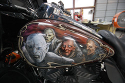 Lord of the Rings Motorcycle-70