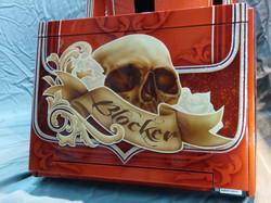 Skull and Scrolls (2)