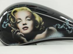 Marilyn Monroe Lumilor 1