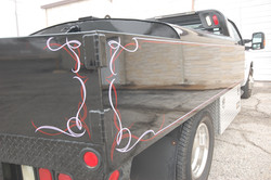 Pinstriped Asphalt Truck (4)