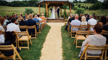 Sam & Beccy's Wedding
