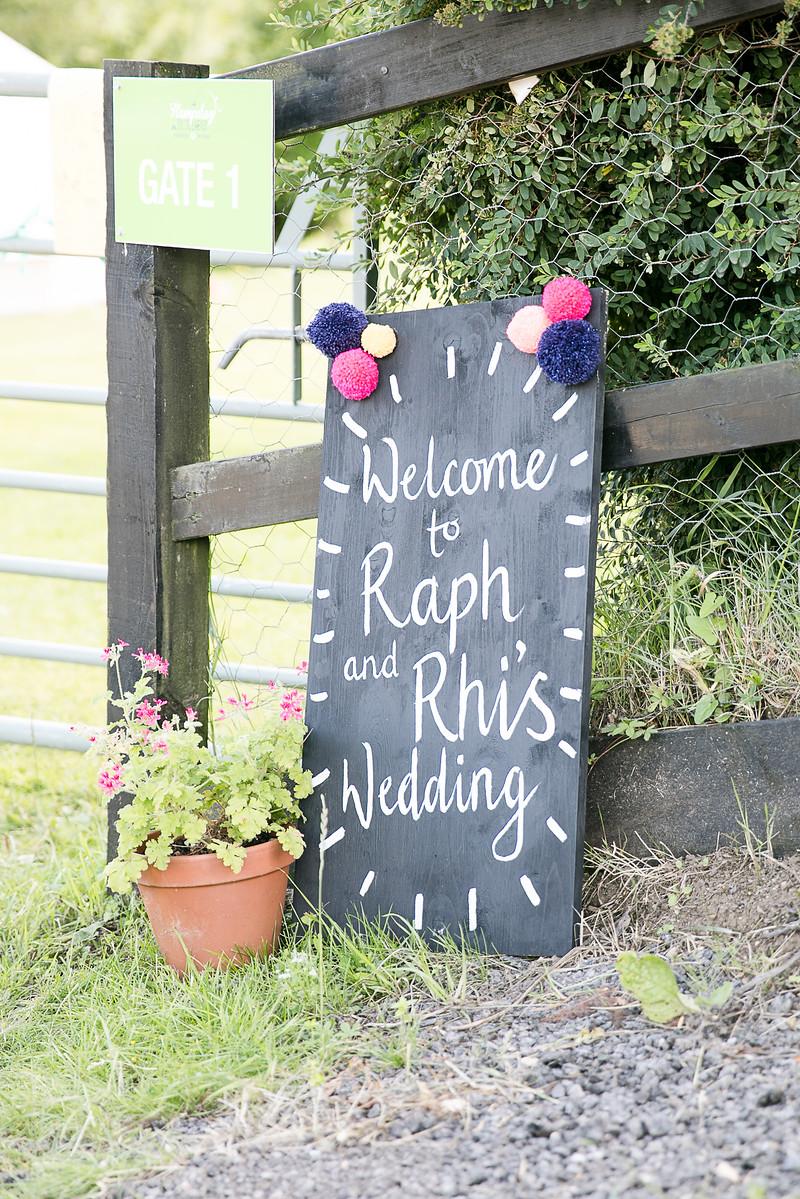 Rhi & Raph