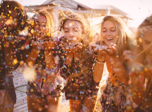 Notre top 5 des prestataires pour une fête réussie