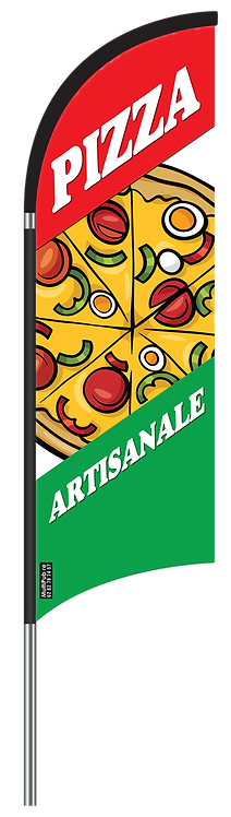 Oriflamme PIZZA