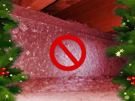 N'offrez SURTOUT pas d'allergies en cadeaux pour vos proches et ami(e)s à Noël!