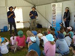 The Eco Roadshow Program for the South Australian Murray Darling Basin NRM