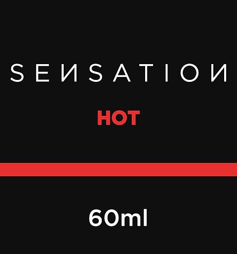 Gel lubrifiant Hot