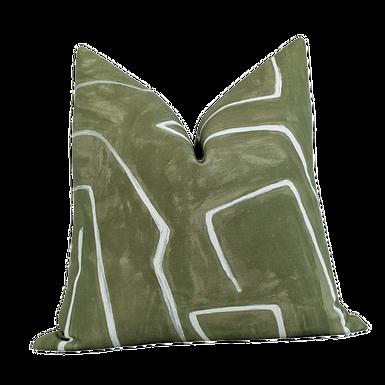 Kelly Wearstler Graffito Pillow Cover