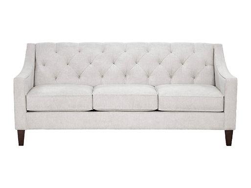 """Chloe II 76"""" Sofa"""