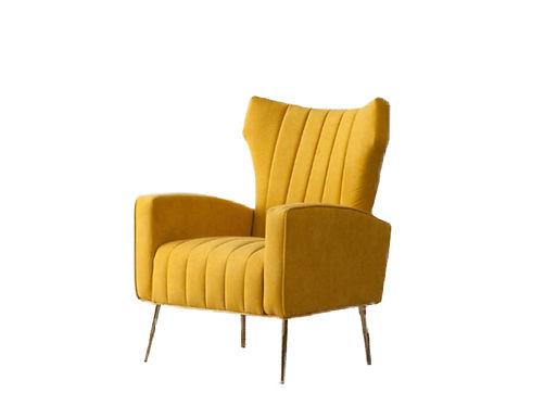 Lauretta Wingback Chair