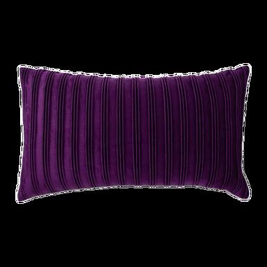 Cebu Striped Throw Pillow