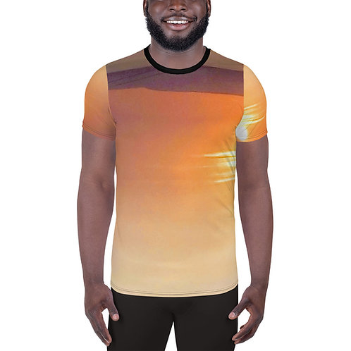 MMM Sun T-shirt