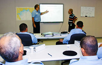 become a defensive driver trainer