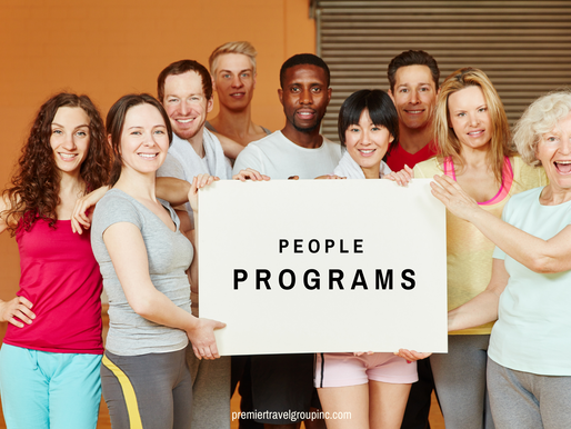 People Programs & The Employee Experience