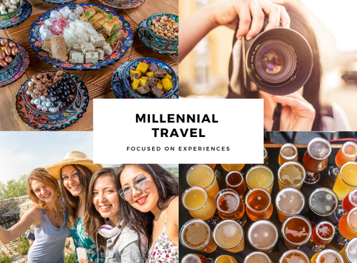 Millennial Influence on Incentive Programs
