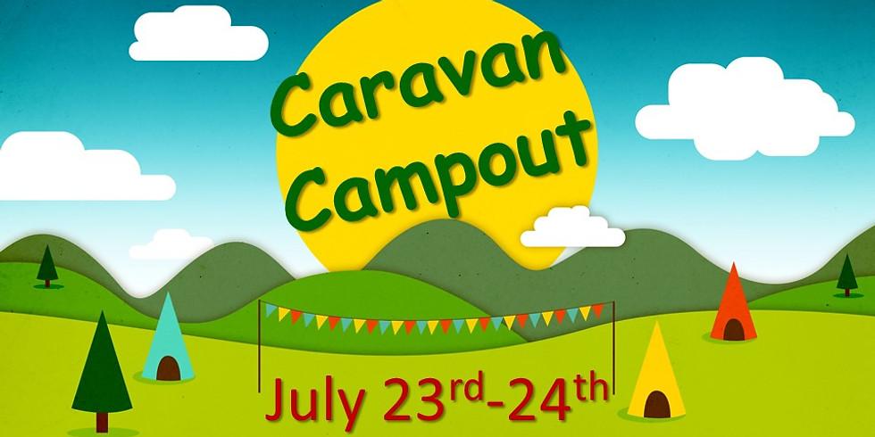 Caravan Campout