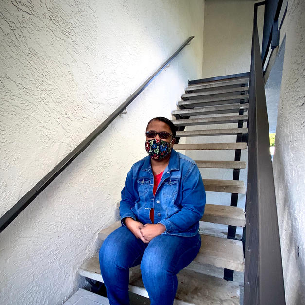 Amid Continuing Pandemic, Families Wait for Housing Help
