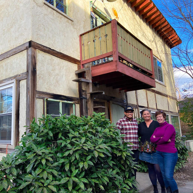 Accessory Dwelling Units Can Help with a Shortage of Affordable Housing But Local Hurdles Remain