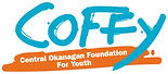 Central Okanagan Foundation For Youth logo