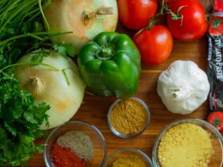 A Recipe for Reimagining Mainstream Veganism