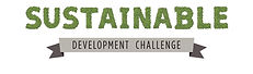 Sustainable Development Challenge logo