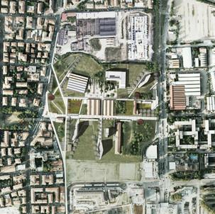 Ex Caserma Sani, Bologna