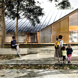 Scuola primaria Viale Torino